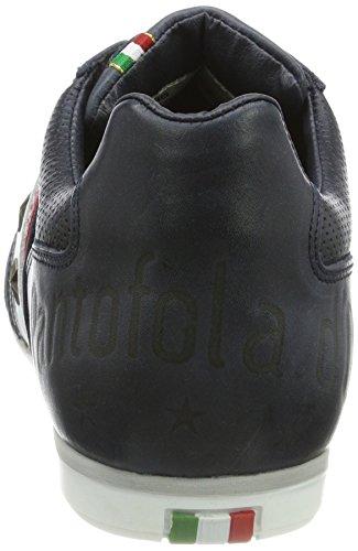 Blu Blues Sneaker Imola Romagna Uomo Dress Low Pantofola d'Oro awR8qIxY