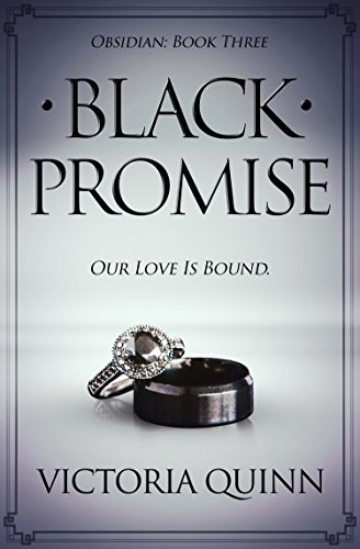 (Black Promise (Obsidian Book 3))