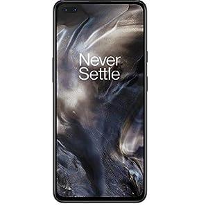 OnePlus Nord 5G (Gray Onyx, 8GB RAM, 128GB Storage)