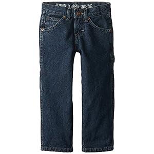 Dickies Boys' Denim Carpenter Jeans