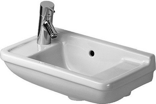 Starck Bathroom Accessory - Duravit 0751500009 Starck 3 Bathroom Sink by HM Wallace - DROP SHIP