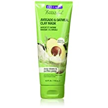Feeling Beautiful Avocado and Oatmeal Clay Mask, 175-Milliliters