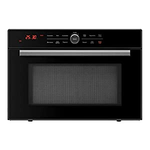 5 in 1 Oven™ Convection Microwave, Bake, Brown, Roast, Grill, Toast & Microwave w/Drop Down Door, Countertop. Free Shipping, Limited Time Only