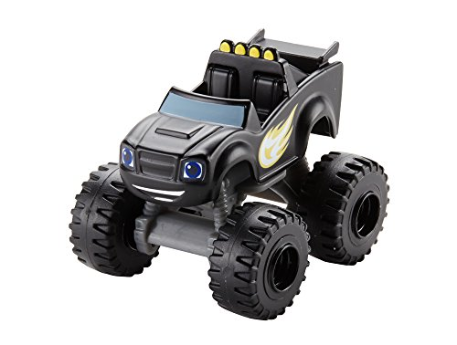 Fisher-Price Nickelodeon Blaze & The Monster Machines Stealth Blaze (Stealth Trucks)