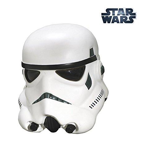 Supreme Edition Stormtrooper Helmet Costume Accessory