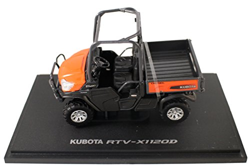 Universal Hobbies 1/32 Kubota RTV X1120D by