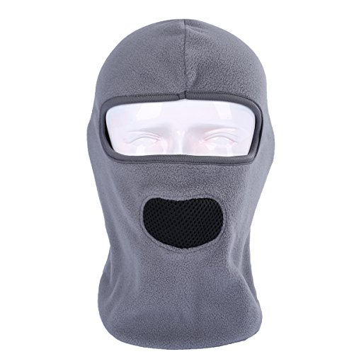 Windproof Face Mask - 8