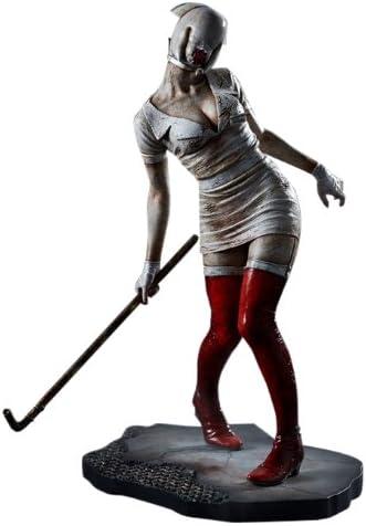 -Sdcc2013 / Beans Torpedo Distribution Limited - Silent Hill 2 / Bubble Head Nurse 1/6 Scale Pvc Statue Ito Nobu unsere Ver.