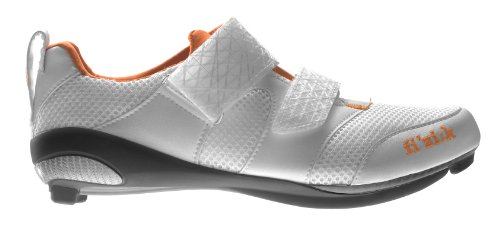 Fizik Violet White Shoes Women's Donna Cycling Orange Triathlon K1 ZZq1wr