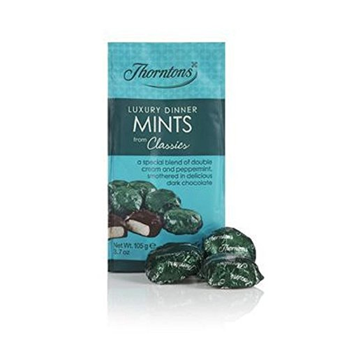Thorntons Classics Luxury Dinner Mint Bag (105g)