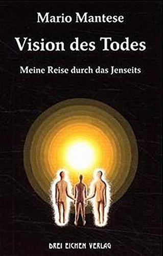 Vision des Todes: Bericht einer Seele aus dem Zwischenreich