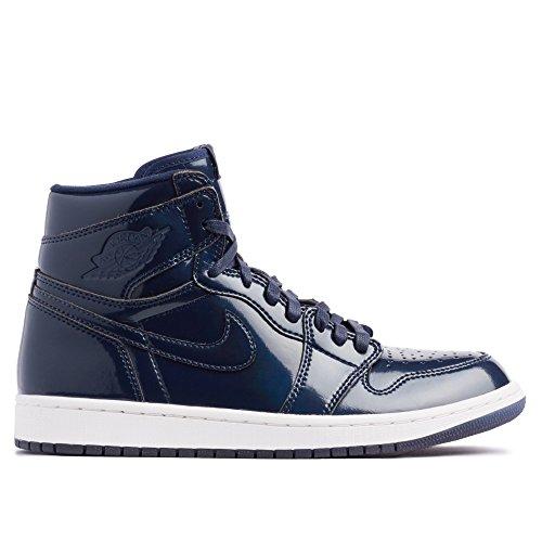 Air Blue Homme DSM de Bleu OG 1 Nike Retro Jordan Sport High Chaussures d7vwg4