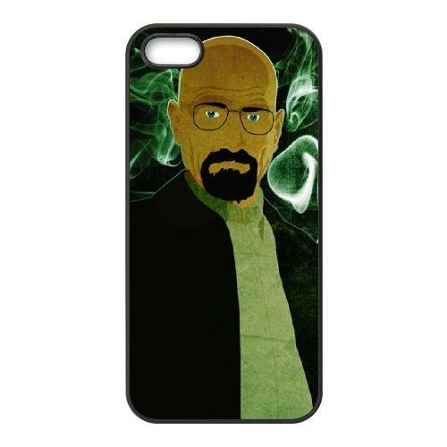 Breaking Bad Hd Wallpaper coque iPhone 4 4S cellulaire cas coque de téléphone cas téléphone cellulaire noir couvercle EEEXLKNBC23772