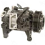 Four Seasons 77371 A/C Compressor