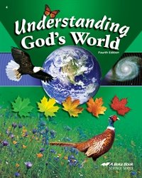 Understanding God's World for sale  Delivered anywhere in USA