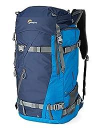 f67466d38 Lowepro Powder BP 500 AW Outdoor Backpack (Blue) for Walking,Hiking,Trekking