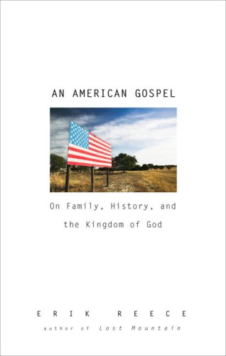 Download AN American Gospel: On Family, History, and the Kingdom of God pdf