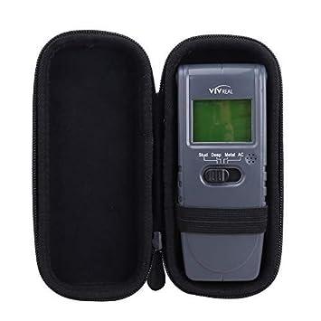 Aenllosi Hard Case for Vivreal Stud Finder Sensor – 3 in 1 Wall Scanner
