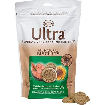 ULTRA All Natural Dog Biscuits