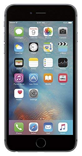 Apple iPhone 6S Plus, 64GB, Space Gray - For AT&T / T-Mobile...