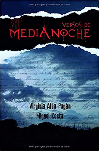 Amazon.com: Versos de Medianoche (Spanish Edition) (9781730881503 ...