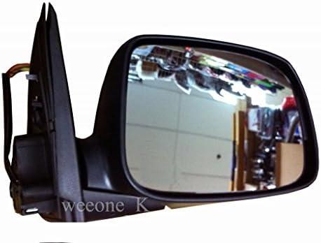 Para Ford Ranger 2007-2011 Lado Derecho Ala Espejo De Cristal Convexo//413
