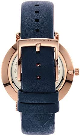 Michael Kors Pyper Three-Hand  Stainless Steel Watch 4