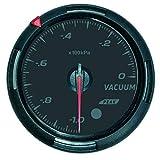 MagiDeal Universal Auto Car Motor Turbo Boost Vacuum Press Gauge Meter 60mm 2.4 inch