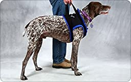 Walkabout Front Harness (large 30-38\
