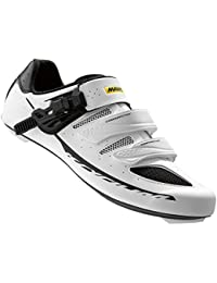 Ksyrium Elite II Maxi Fit Shoe. Mavic