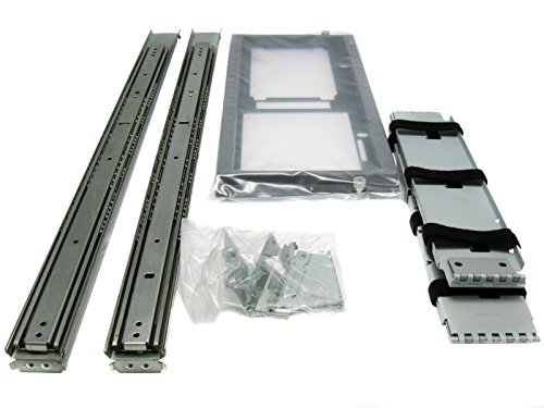 HP-250841-001-TWR-TO-RACK-KIT-ML-350-G2-COMPLETE-wRAILS-BEZEL-CABLE-M