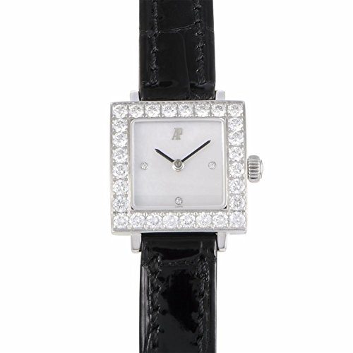 Audemars Piguet Vintage quartz womens Watch 67444BC.ZZ.A002LZ.01 (Certified Pre-owned)