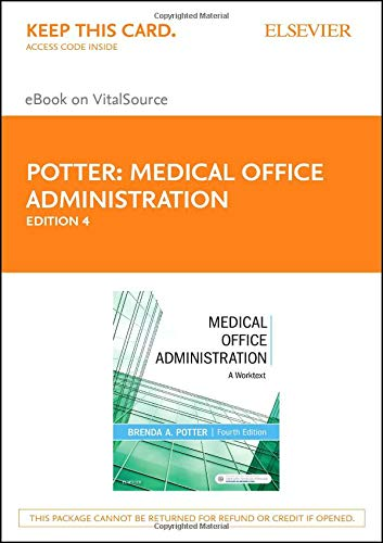 Medical Office Administration: A Worktext