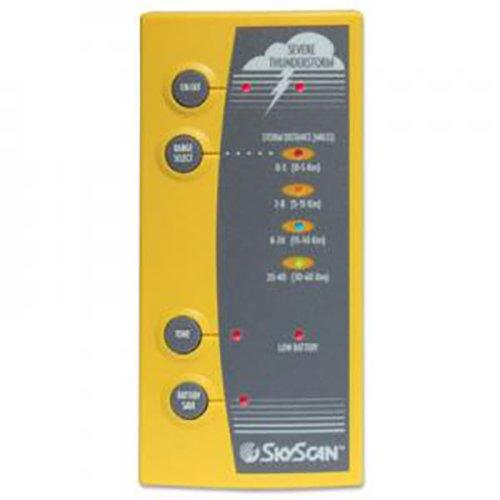 - Skyscan Lightning Storm Detector, Lightning Storm Detector