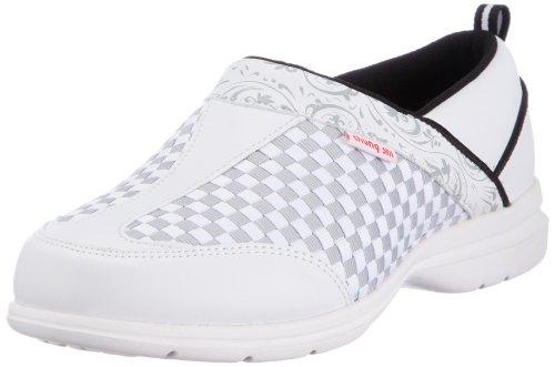 Chung Shi Unisex-Erwachsene Duflex Exclusive Paris Sneaker, Weiss