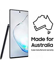 Samsung Galaxy Note10 Smartphone with S Pen