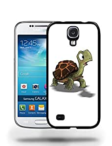 Cute Turtle Sketch Art Drawing Phone Case Cover Designs for Samsung Galaxy S4