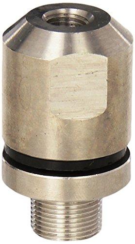 Wilson 305-610 Heavy Duty Stainless Steel CB Antenna Stud