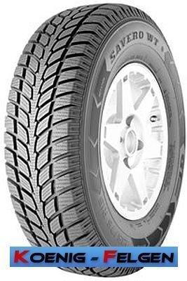 GT Radial Savero WT –  255/70/R16 111T –  e/e/72 –  pneumatici da fuoristrada GITI Tire Ltd. 100A349