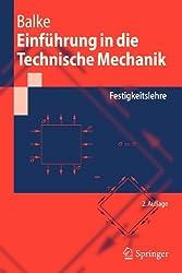 Einführung in die Technische Mechanik: Festigkeitslehre (Springer-Lehrbuch) (German Edition)