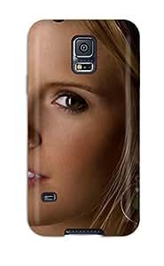 LXVpvaR1662karew Snap On Case Cover Skin For Galaxy S5(maggie Grace)
