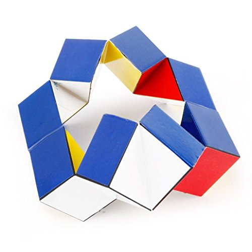 Combo Infinity Cube For Stress Relief