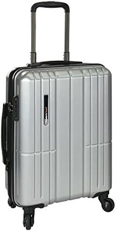 Traveler's Choice Wellington Polycarbonate Hardside Expandable Spinner Luggage