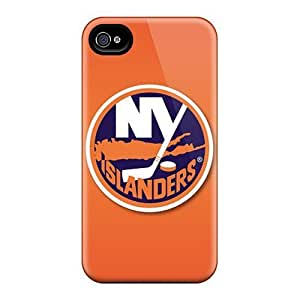 Hot New York Islanders First Grade Phone Cases For Iphone 6 Cases Covers