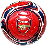 Arsenal F.C. Authentic Official Licensed Soccer Ball Size 5