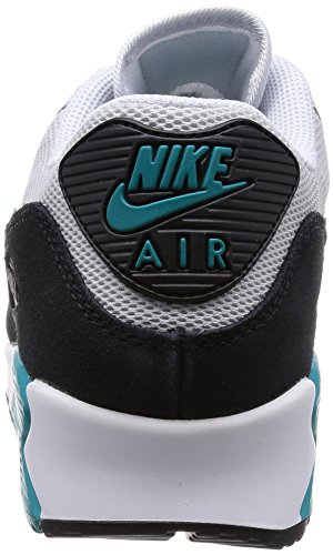 smmt Air Emrld 90 Wmns blk Donna Scarpe Nike Sportive Max Pltnm Pr W Essential Rdnt 5pOPPxw
