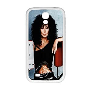 Cool Woman Hot Seller Stylish High Quality Protective Case Cover For Samsung Galaxy S4