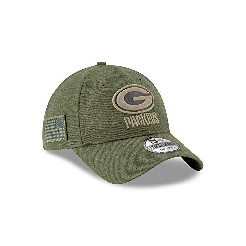 Green Bay Packers Salute To Service Gear