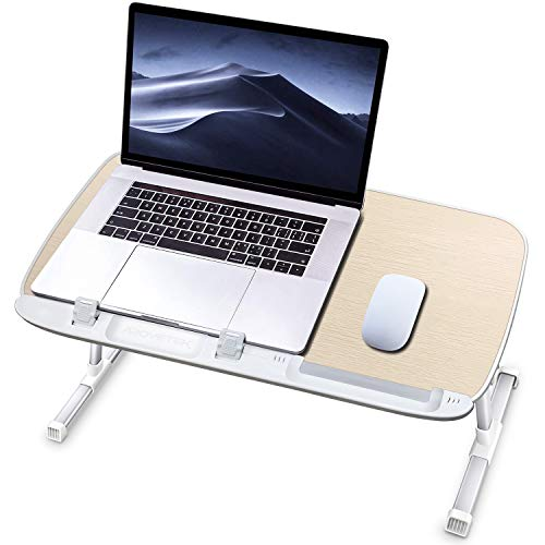 AboveTEK Laptop Desk for