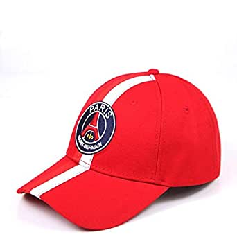 Paris Football Baseball & Snapback Hat For Unisex